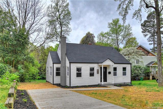1204 Dade Street, Charlotte, NC 28205 (#3494471) :: Homes Charlotte