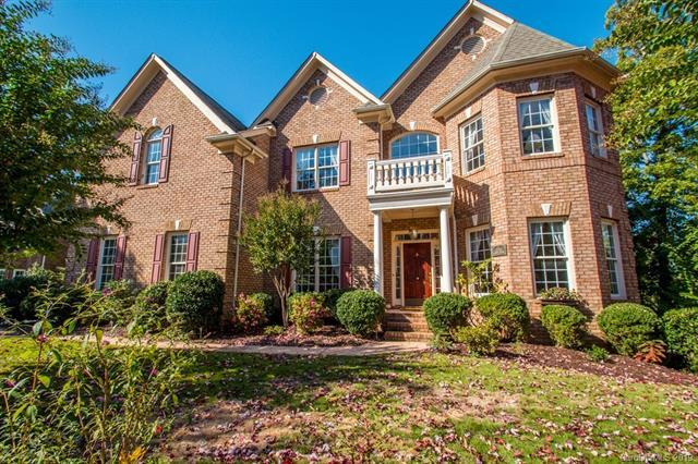 2040 Lake Forest Drive, Tega Cay, SC 29708 (#3494476) :: The Andy Bovender Team