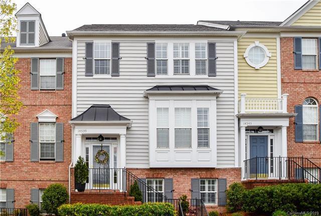 14539 Durant Boulevard, Charlotte, NC 28277 (#3494477) :: Washburn Real Estate