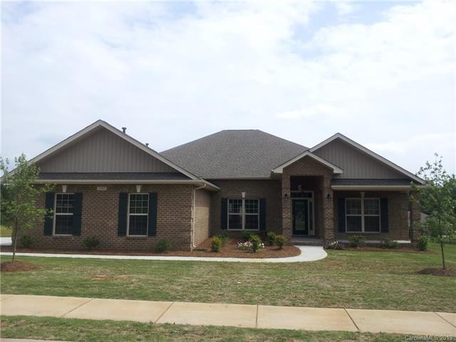 7189 Barleywood Drive #22, Locust, NC 28097 (#3494486) :: Keller Williams South Park