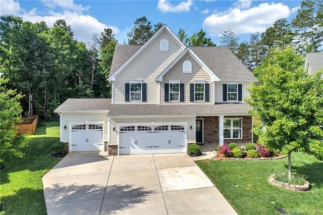 7446 Dover Mill Drive SW, Concord, NC 28025 (#3494494) :: MartinGroup Properties