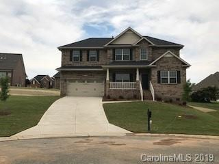 189 Hunters Hill Drive #2101, Statesville, NC 28677 (#3494504) :: Rowena Patton's All-Star Powerhouse