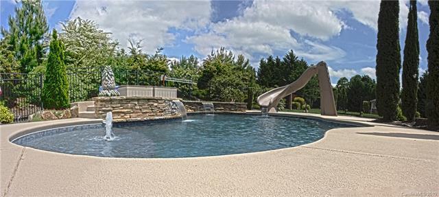 9602 Royal Colony Drive #54, Waxhaw, NC 28173 (#3494515) :: LePage Johnson Realty Group, LLC