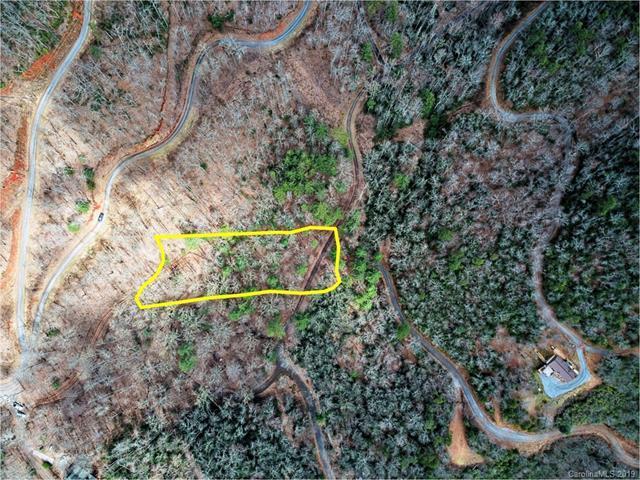 00 Rhoda Creek Falls Drive #38, Sylva, NC 28779 (#3494529) :: SearchCharlotte.com