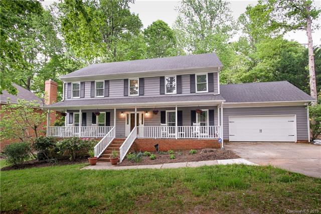 10027 Woodview Circle, Charlotte, NC 28277 (#3494531) :: Scarlett Real Estate
