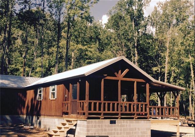 0000 Misty Mountain Drive Lot 32, Nebo, NC 28761 (#3494535) :: Robert Greene Real Estate, Inc.