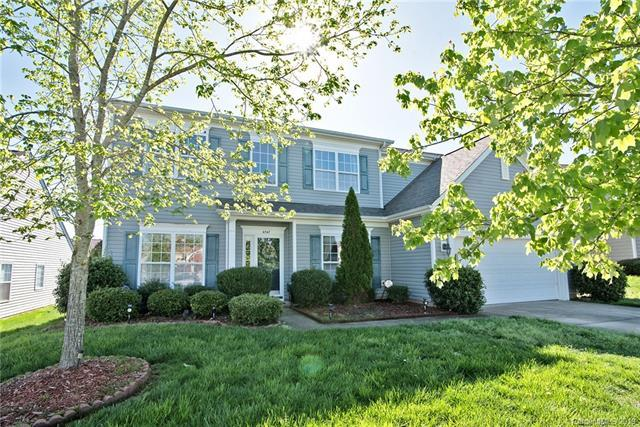 6767 Thistle Down Drive, Harrisburg, NC 28075 (#3494536) :: The Sarver Group