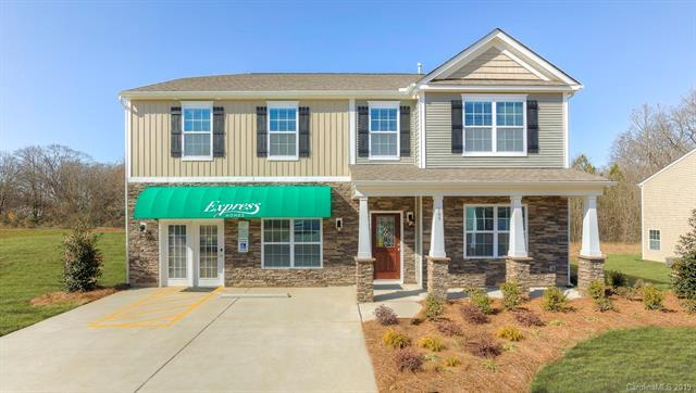 105 Meadow Stream Drive, Mount Holly, NC 28120 (#3494598) :: Roby Realty