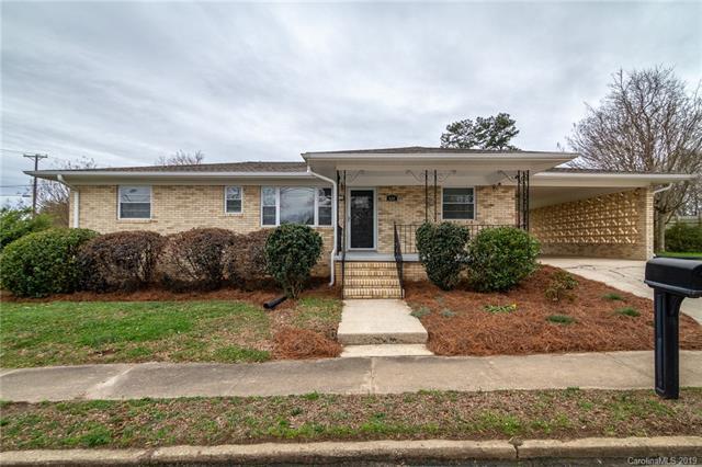 608 Ryder Avenue E, Landis, NC 28088 (#3494611) :: Exit Realty Vistas