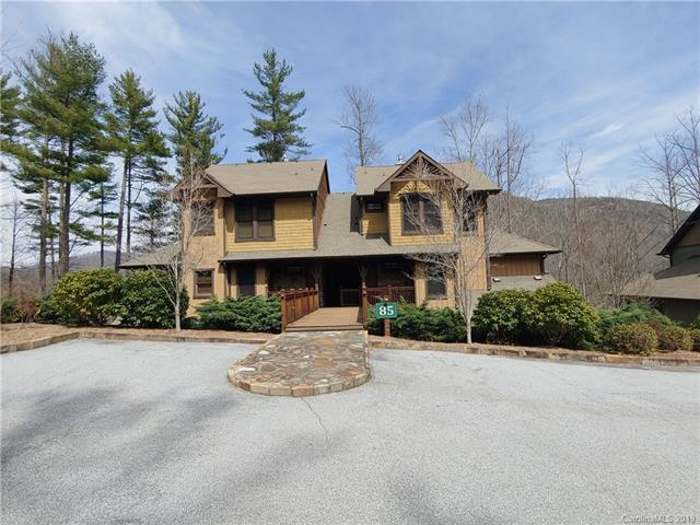 85 Southshore Drive, Tuckasegee, NC 28783 (#3494631) :: High Performance Real Estate Advisors