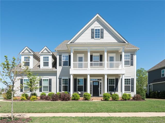 2001 Millbridge Parkway, Waxhaw, NC 28173 (#3494638) :: LePage Johnson Realty Group, LLC