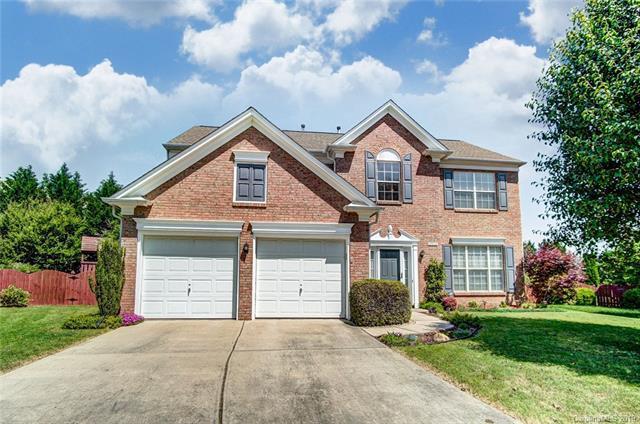 12032 Richport Drive, Charlotte, NC 28277 (#3494655) :: Team Honeycutt