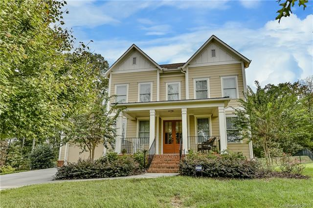 14005 Promenade Drive, Huntersville, NC 28078 (#3494658) :: LePage Johnson Realty Group, LLC