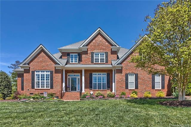 8921 Landsdowne Avenue, Harrisburg, NC 28075 (#3494685) :: Team Honeycutt