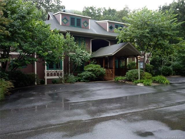180 Creekside Way E101, Burnsville, NC 28714 (#3494697) :: High Performance Real Estate Advisors