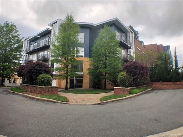 2200 Lyndhurst Avenue #304, Charlotte, NC 28203 (#3494705) :: Roby Realty