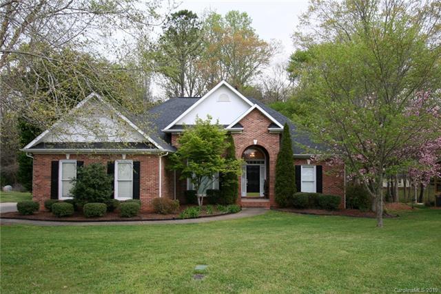 1205 Chandlers Field Drive, Waxhaw, NC 28173 (#3494730) :: Keller Williams South Park