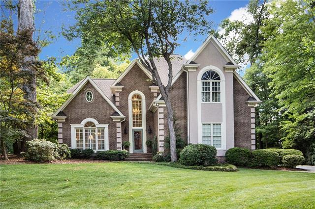 9342 Sardis Glen Drive, Matthews, NC 28105 (#3494737) :: The Ramsey Group