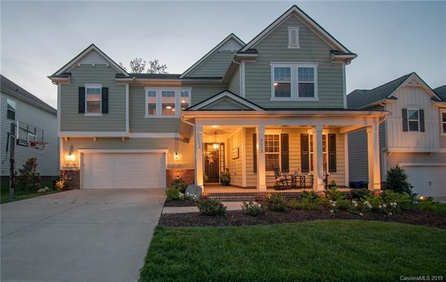 9632 Andres Duany Drive, Huntersville, NC 28078 (#3494760) :: The Ann Rudd Group