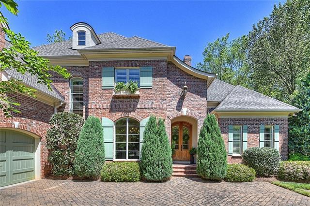 11006 Pound Hill Lane, Charlotte, NC 28277 (#3494803) :: Scarlett Real Estate