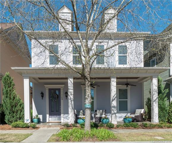 1158 South Street, Cornelius, NC 28031 (#3494807) :: The Ann Rudd Group