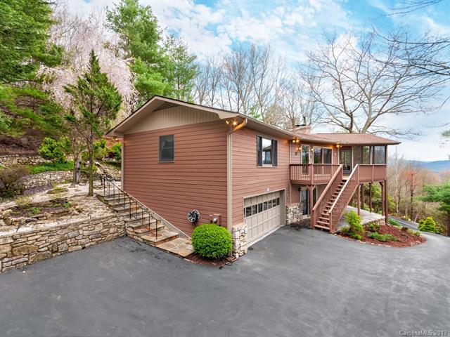 20 Wild Cherry Drive, Mills River, NC 28759 (#3494809) :: Cloninger Properties