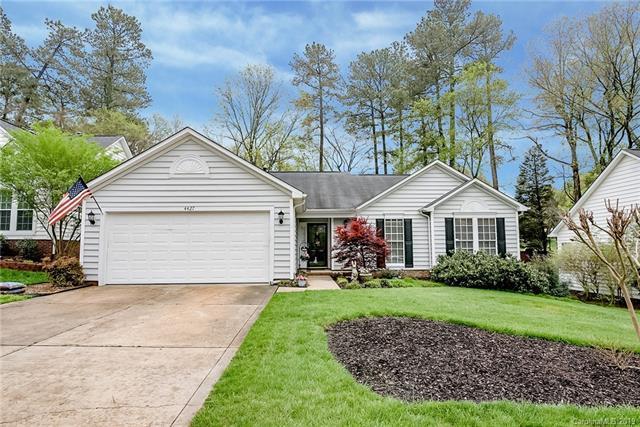4427 Beauvista Drive, Charlotte, NC 28269 (#3494819) :: Washburn Real Estate