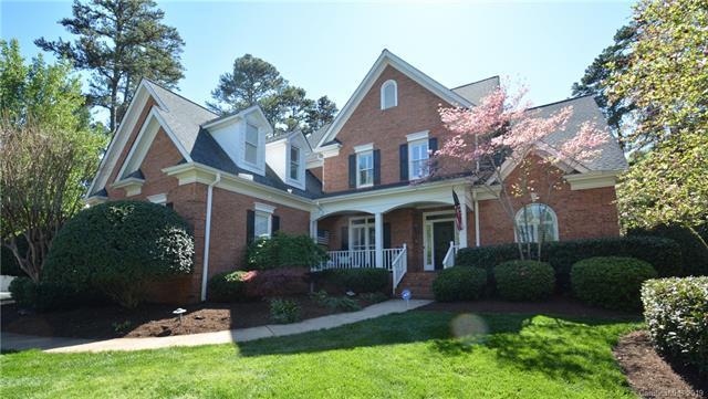 16716 Yardarm Lane, Cornelius, NC 28031 (#3494826) :: Washburn Real Estate
