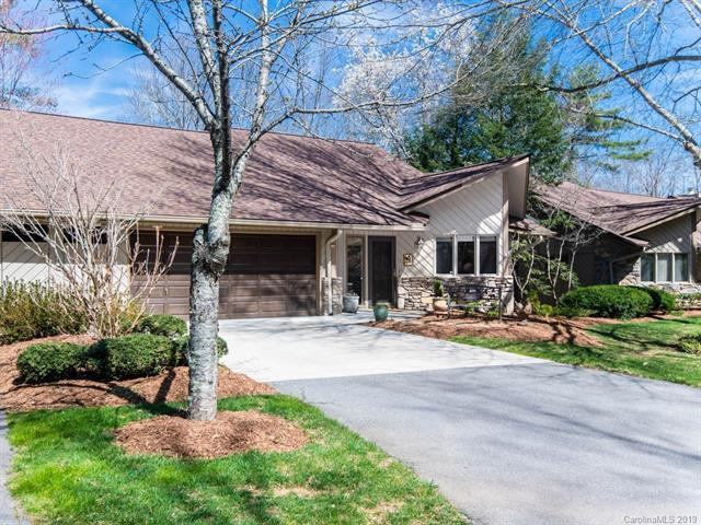 802 Timber Lane, Asheville, NC 28804 (#3494836) :: High Performance Real Estate Advisors