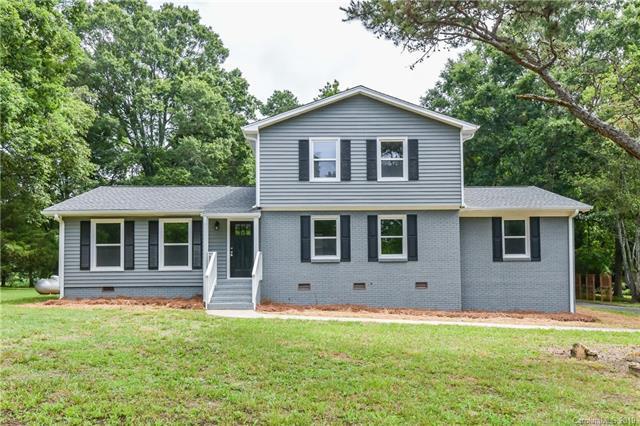817 Gate Road, Monroe, NC 28112 (#3494849) :: Scarlett Real Estate
