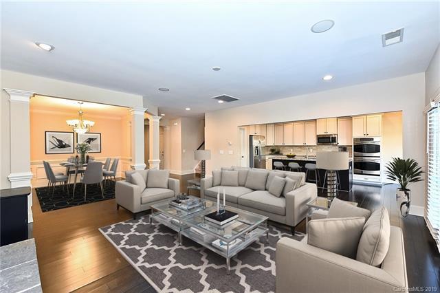 5110 Pansley Drive, Charlotte, NC 28226 (#3494883) :: Washburn Real Estate