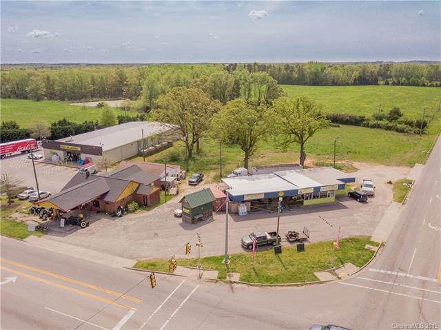 4450 Pageland Highway, Lancaster, SC 29720 (#3494887) :: LePage Johnson Realty Group, LLC