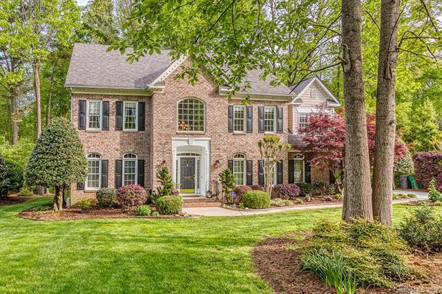 4013 Nicole Eileen Lane, Charlotte, NC 28216 (#3494899) :: Robert Greene Real Estate, Inc.