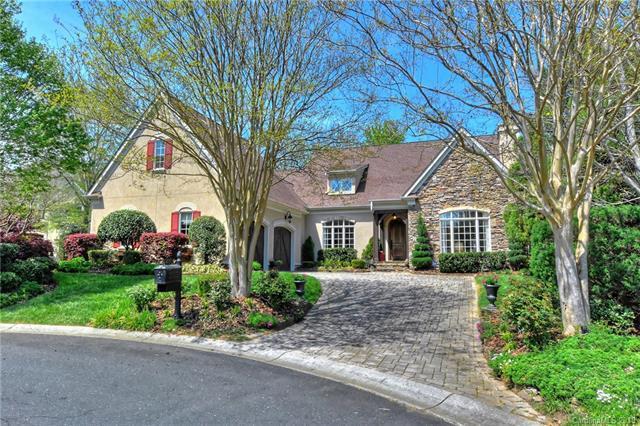 4132 Cornwallis Camp Drive, Charlotte, NC 28226 (#3494903) :: Rinehart Realty