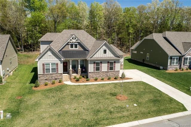 11033 Double Knot Court #178, Midland, NC 28107 (#3494917) :: Team Honeycutt