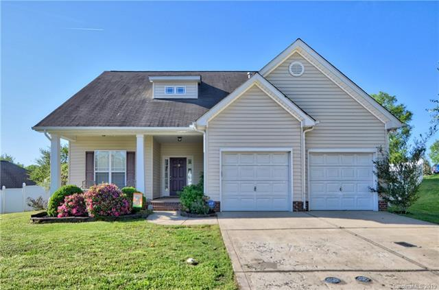 2206 Maritime Way, Denver, NC 28037 (#3494927) :: The Ramsey Group