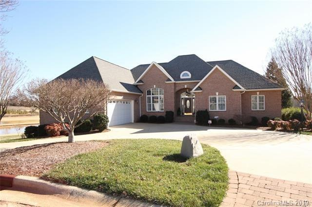 104 Caddies Court, Shelby, NC 28150 (#3494962) :: Washburn Real Estate
