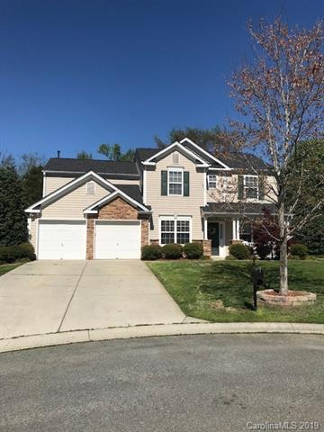 3011 Thistlewood Circle, Indian Trail, NC 28079 (#3494981) :: MECA Realty, LLC