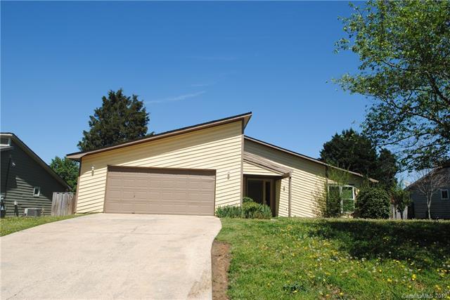 11109 Vista Haven Drive, Charlotte, NC 28226 (#3494983) :: High Performance Real Estate Advisors