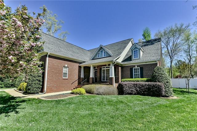 6104 Pine Chapel Drive #12, Charlotte, NC 28273 (#3494984) :: Team Honeycutt