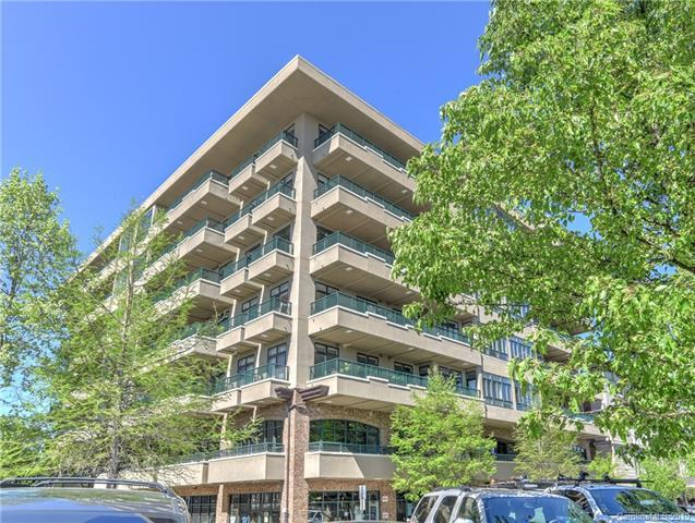 21 Battery Park Avenue #304, Asheville, NC 28801 (#3494993) :: Odell Realty