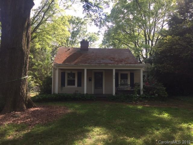608 Marsh Road, Charlotte, NC 28209 (#3495000) :: High Performance Real Estate Advisors