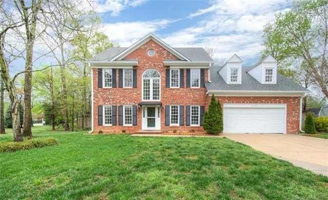 6503 Creft Circle, Indian Trail, NC 28079 (#3495045) :: Exit Realty Vistas