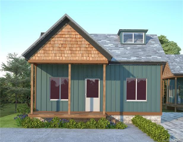 7 Staffordshire Drive, Black Mountain, NC 28711 (#3495066) :: MartinGroup Properties