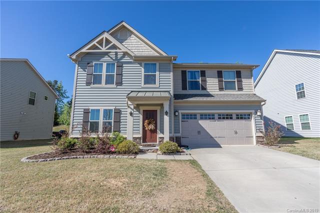 1142 Kings Bottom Drive #17, Fort Mill, SC 29715 (#3495077) :: MartinGroup Properties