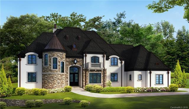 Lot 43 Oxfordshire Road 43 Lot, Weddington, NC 28173 (#3495094) :: Robert Greene Real Estate, Inc.