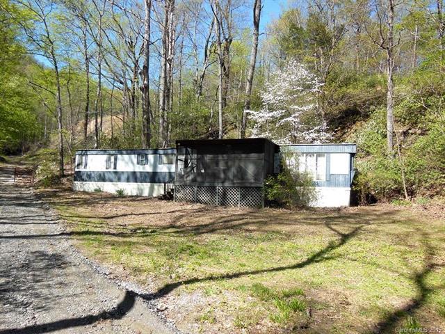 150 Buddy Lane, Chimney Rock, NC 28092 (#3495098) :: Washburn Real Estate