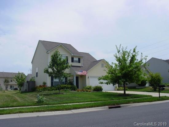14122 Riding Hill Avenue, Charlotte, NC 28213 (#3495107) :: LePage Johnson Realty Group, LLC