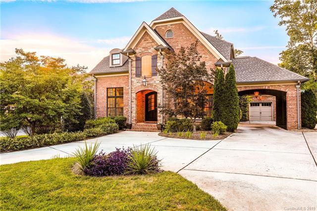 1322 Wendover Park Lane, Charlotte, NC 28211 (#3495110) :: Washburn Real Estate
