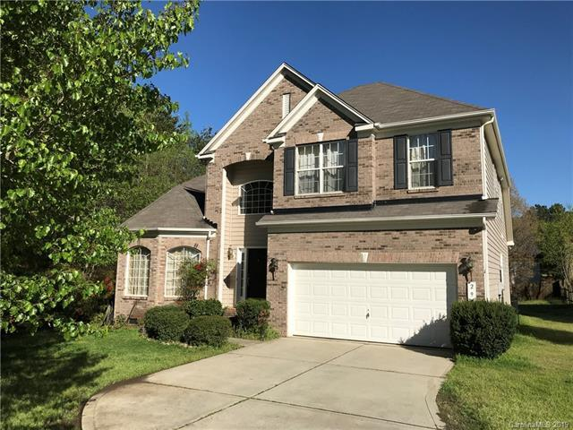2907 Hidden Court, Charlotte, NC 28214 (#3495117) :: Besecker Homes Team